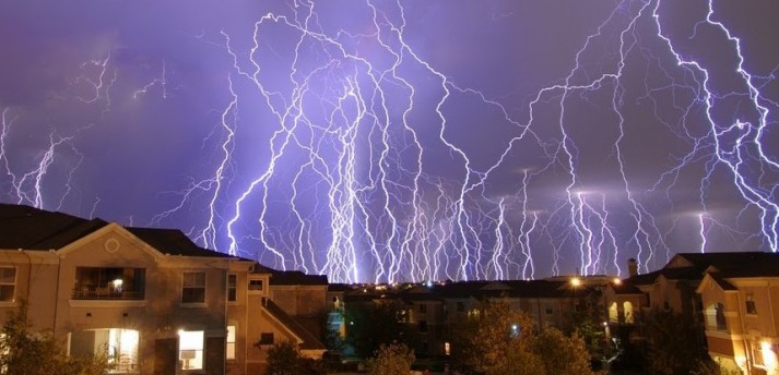 Gallery: Incredible lightning over the D/FW Metroplex